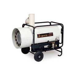 *オリオン*HS290-L 業務用石油熱交換式温風機 ジェットヒーターHS 33.3kW