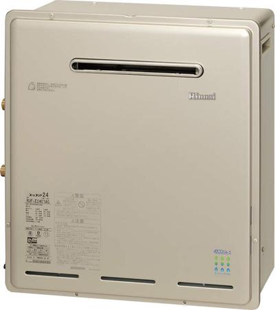 *リンナイ*RUF-E2401AG[A] ガスふろ給湯器 設置フリー屋外据置型 24号[フルオート]【送料・代引無料】