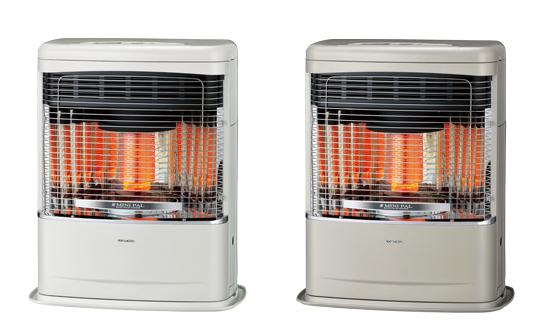 *コロナ*FF-VT5514P ミニパルシリーズ FF式石油暖房機[輻射型] 5.47kW 木造14畳/コンクリート19畳[FF-VT5513Pの後継品]【送料・代引無料】