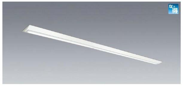 *三菱電機*MY-V810001/N AHTN 固定出力 LEDライトユニット形 ベースライト Myシリーズ 110形 ミライエ 省電力タイプ 直付形230幅【送料・代引無料】