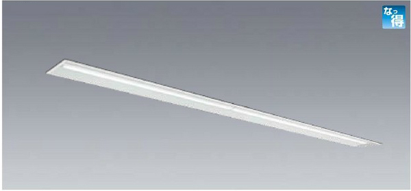 *三菱電機*MY-B865032/N AHTN 固定出力 LEDライトユニット形 ベースライト Myシリーズ 110形 ミライエ 一般タイプ 埋込形190幅【送料・代引無料】