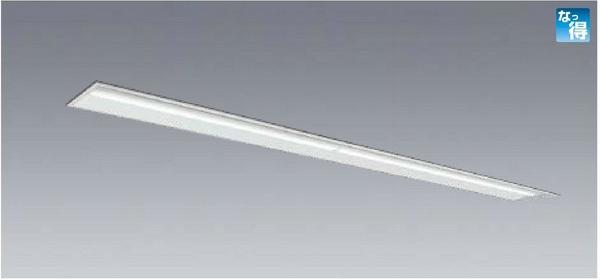 *三菱電機*MY-B814003/N AHTN 固定出力 LEDライトユニット形 ベースライト Myシリーズ 110形 ミライエ 省電力タイプ 埋込形220幅【送料・代引無料】