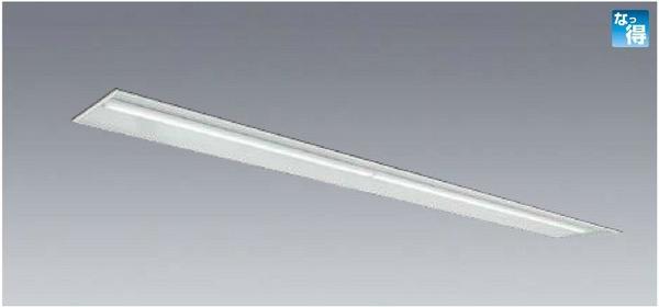 *三菱電機*MY-B814005/N AHTN 固定出力 LEDライトユニット形 ベースライト Myシリーズ 110形 ミライエ 省電力タイプ 埋込形300幅【送料・代引無料】