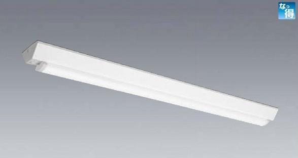 *三菱電機*EL-L4007[NM/WM/WWM/LM] LED一体形ベースライト 直付形128幅【送料・代引無料】 ミライエ ライン照明 クラス400
