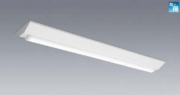 *三菱電機*EL-L4008[NM/WM/WWM/LM] LED一体形ベースライト ライン照明 ミライエ クラス400 直付形230幅【送料・代引無料】