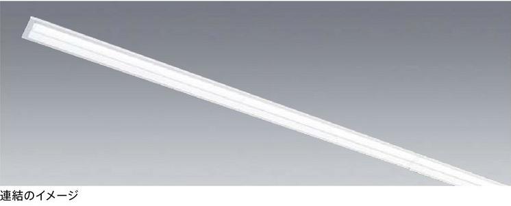 *三菱電機*EL-LB6004/5/6[NM/WM/WWM/LM] LED一体形ベースライト ライン照明 ミライエ クラス600 埋込形80幅 連続取付専用タイプ【送料・代引無料】