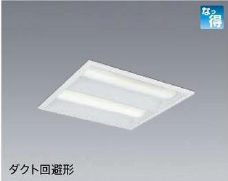 *三菱電機*EL-SK8003[NM/WM/WWM/LM] LED一体形ベースライト スクエアライト ミライエ クラス800 450埋込形[下面開放タイプ]【送料・代引無料】