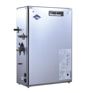 ☆*長府工産*CBK-EN450SAF 石油ふろ給湯器 屋外据置型 [セミオート] 4万キロ【送料・代引無料】