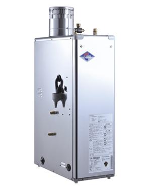 ☆*長府工産*CBK-EN4500SA 石油ふろ給湯器 屋外据置型 [セミオート] 4万キロ【送料・代引無料】