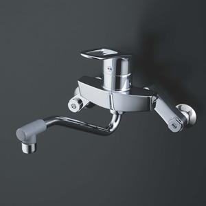 *TOTO*TKY130A キッチン用水栓金具 シングルレバー混合栓 壁付きタイプ【送料・代引無料】