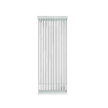 *コロナ/CORONA*TM850-HRCA/HRWA 冷温水輻射パネル 放熱器 ホワイト[規格品] 冷暖房〈メーカー直送〉