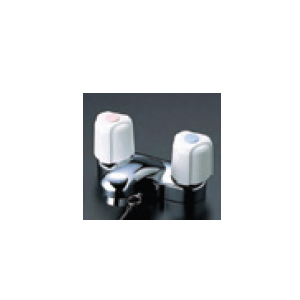 【メーカー直送のみ】*マイセット* 混合水栓 洗面化粧台オプション品