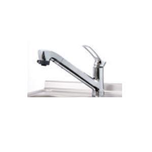 【メーカー直送のみ】*マイセット* SCJ-60WE シャワー引出水栓 水栓金具 上面施工タイプ 一般地用[M4/M5/M6/S2/S3シリーズ対応]