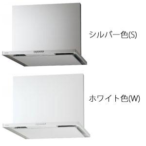 *パナソニック*QS[S/W]45AHZ2M レンジフード 壁付けタイプ 幅750mm 【送料・代引無料】