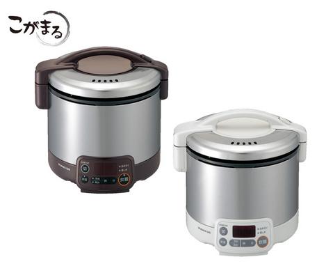*大阪ガス*111-R540/111-R541 ガス炊飯器 こがまる [0.5~3合] タイマー・ジャー機能付【送料・代引無料】