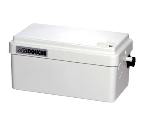 *SFA*SSW-100 排水圧送ポンプ サニシャワー 雑排水専用【送料・代引無料】