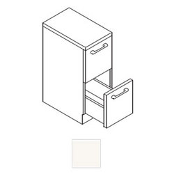 *トクラス*SFAB045CBC 洗面化粧台[AFFETTO] サイドキャビネット 間口45cm Sシリーズ