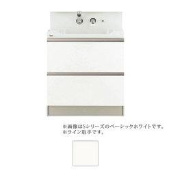 *トクラス*YEAA075MAGC/YEAA075MAHC 洗面化粧台[EPOCH] ベースキャビネット 間口75cm Sシリーズ