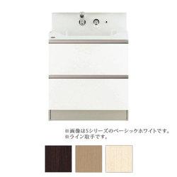 *トクラス*YEAA075MAGC/YEAA075MAHC 洗面化粧台[EPOCH] ベースキャビネット 間口75cm Lシリーズ