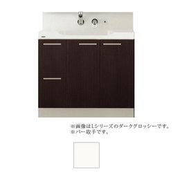 *トクラス*YEAA090EAGC/YEAA090EAHC 洗面化粧台[EPOCH] ベースキャビネット 間口90cm Sシリーズ