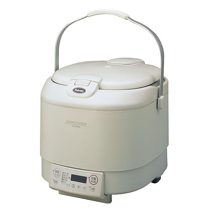 パロマ ガス炊飯器 2.0リットル・11合 マイコンタイプ プロパン 都市ガス PR-S20MT