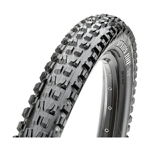 MAXXIS ミニオン DHF 27.5x2.50 スチールビード