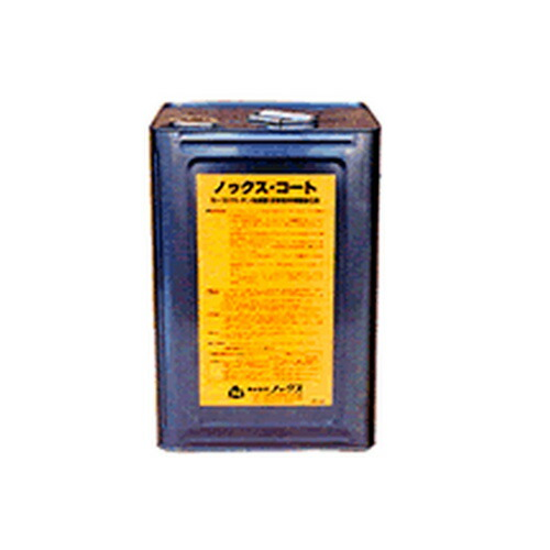 合板型枠表面強化剤 ノックス ノックスコートN-10(ウレタン系樹脂)(16kg缶) [送料無料] ノックス [送料無料], マツシゲチョウ:02e91dc0 --- sunward.msk.ru