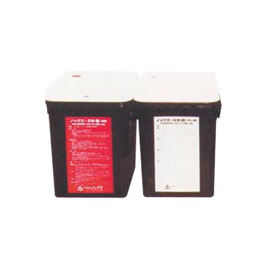 長期鉄筋防錆剤 ノックス-EW(16kg) ノックス【NETIS登録商品】[型枠工事用材] [送料無料]