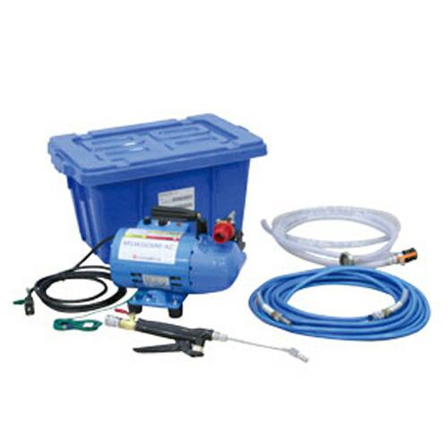 エアコン洗浄セット ACジェット 1機 横浜油脂工業 [送料無料]
