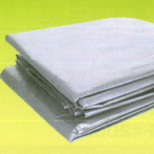 UVシルバーシート #3400 (5.4m×7.2m)(5枚セット) [送料無料]