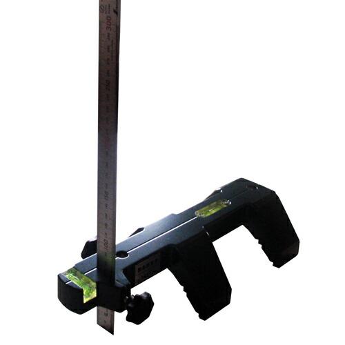 上下水道管・管芯・管底測定器 カンシンクンジュニア1 ホーシン[下水道工事用材] [送料無料]
