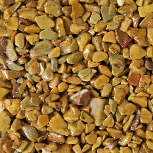 乾燥砂利 黄金(ごがね)(20kg)(5袋セット)マツモト産業[エクステリア用材] [送料無料]