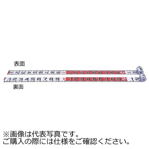 ヤマヨ測定機 リボンロッド 両サイドE-1(遠距離用150mm幅) R15A10 150mm幅/10m