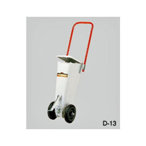 ラインマーカー D-13スーパーDX ふた付・底板付/250m