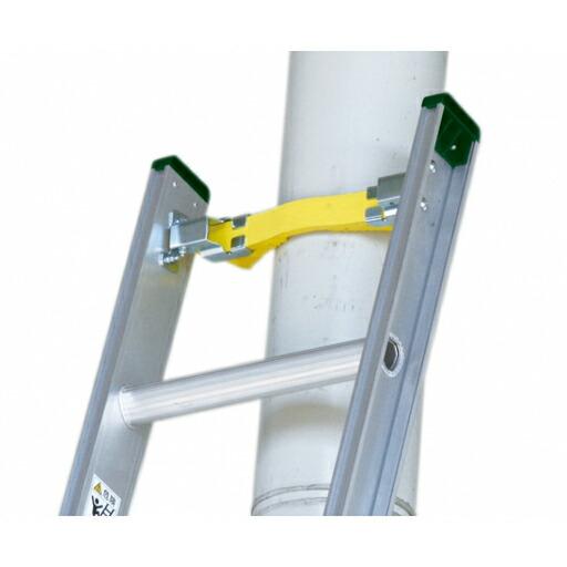 脚伸縮式2連はしご用 電工ベルト HDB-354 アルインコ [送料無料]