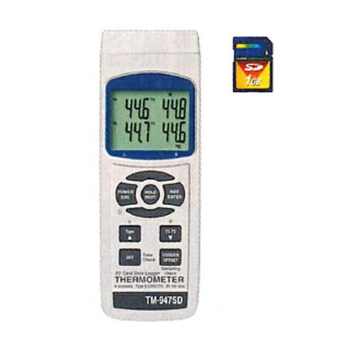 デジタル温度計 TM-947SD 本体 マザーツール [送料無料]