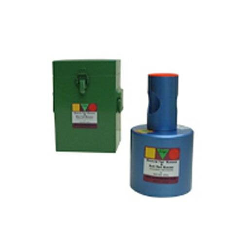 テストアンビル/専用用紙 CA JIS A 1155 対応 コンクリート用 [送料無料]