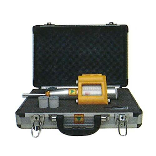 最安値 NSR 記録式:工事資材通販 ガテンショップ コンクリートテストハンマー(記録式)-DIY・工具