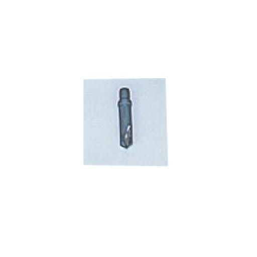 板橋 電ドル式不断水穿孔機用 ドリル 20mm [送料無料]