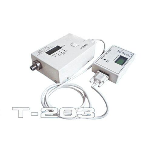 【送料無料】キョーワ 圧力テスター T-203 0-5MPa