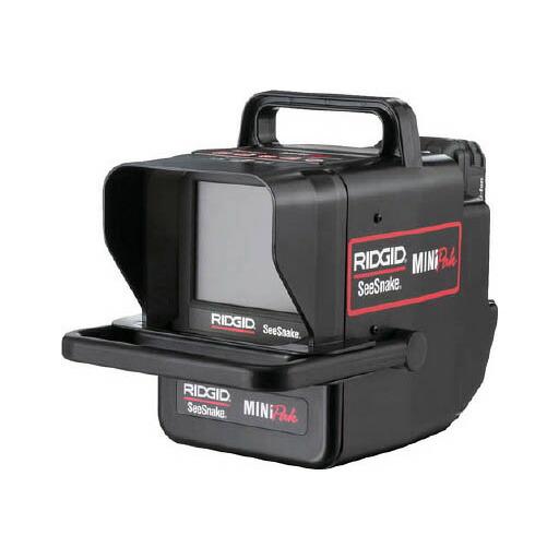 リジッド シースネイク用 MINIPak モニター 32668 ミニパックモニター