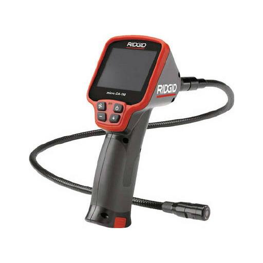 リジッド 検査カメラ 36738 micro CA-100