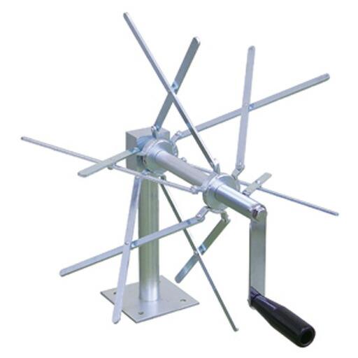 ケーブル巻取り器 CMR-200 ジェフコム