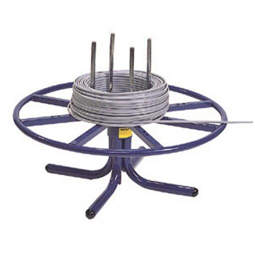 贅沢品 ケーブルリターンド CRD-800 ジェフコム:工事資材通販 ガテンショップ-DIY・工具