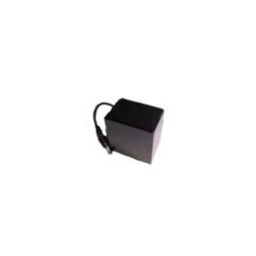 ローラー用メットセンサー用 電池ボックス 山栄産業 [送料無料]