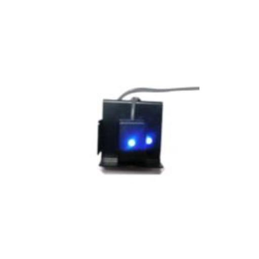 【送料無料】架空線等接近警報システム用 警報LED 山栄産業