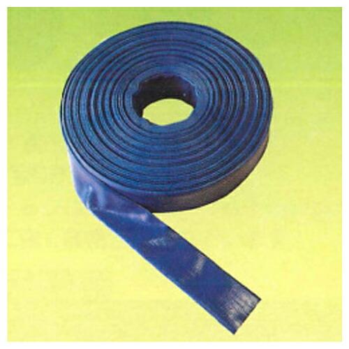 送水ホース 2インチ(50mm)×100m [送料無料]