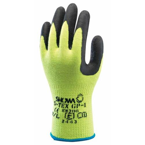 耐切創性背抜き手袋 S-TEX GP-1 (120双入) ショウワグローブ