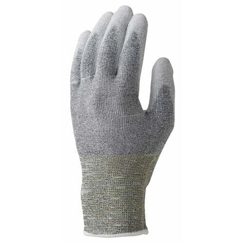 【送料無料】耐切創性スベリ止め手袋 ケミスターパームFS (10双) NO544 ショウワグローブ