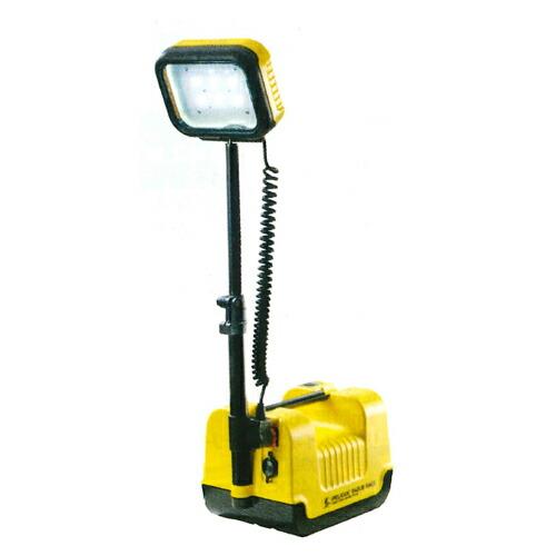 ペリカン9430 RALS 防水型LEDライト イエロー 9430 RALS Y [送料無料]